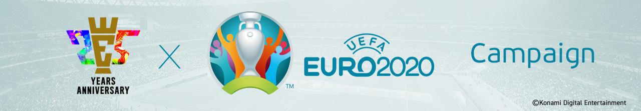 UEFA EURO 2020/™ /Écharpe Nations