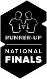1v1 National Final Season 2 Runner-Up - Rest of Americas