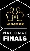 1v1 National Final Season 2 Winner - Rest of Americas