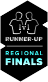 1v1 Regional Final Season 1 Runner-Up - Rest of Americas