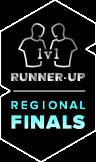 1v1 Regional Final Season 2 Runner-Up - Colombia