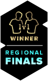 1v1 Regional Final Season 2 Winner - Rest of Americas