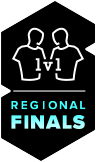 1v1 Regional Final Season 2 Semifinalist - Hong Kong