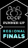 Co-Op Regional Final Season 2 Runner-Up - Japan