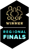 Co-Op Regional Final Season 1 Winner - Rest of Americas