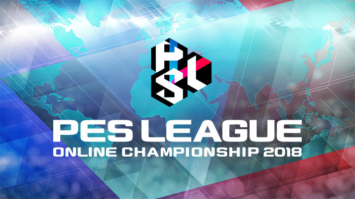 PES LEAGUE Online Championship 2018 1v1 category Season 3 overview
